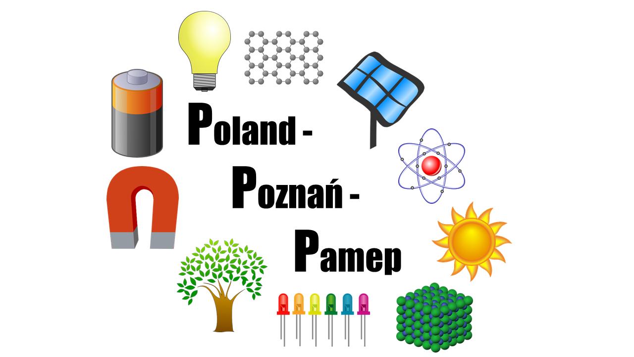 Poland - Poznań - Pamep